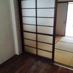 【名古屋市北区】M様 特別養護老人ホームご入居に伴う整理