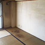 【名古屋市北区】高齢者施設(老人ホーム)からの推薦で生前整理とお部屋の片付け